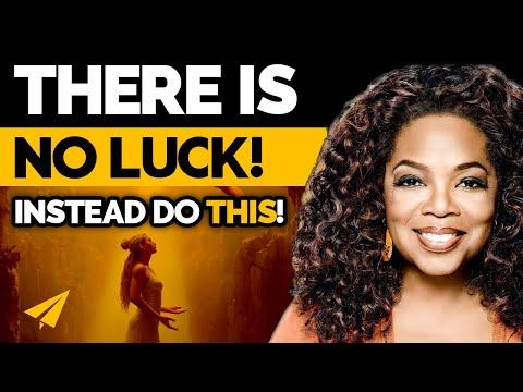 Oprah Winfrey's Top 10 Rules For Success (@Oprah)