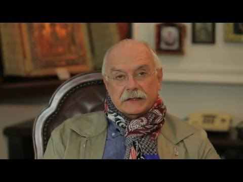 БесогонTV «Украина – зеркало или опыт?»