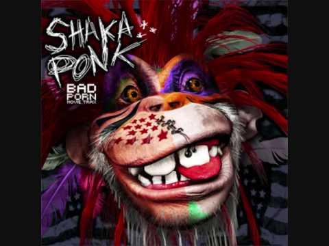 Shaka Ponk - My Boom