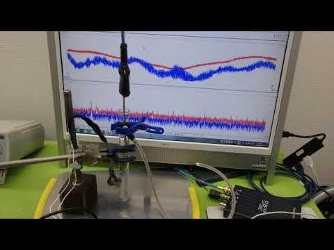超音波システム研究に関する動画/#賢いストリング オピニオンストリンガーその1/佐藤凛花 のYouTube生配信