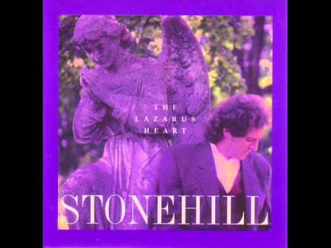 Randy Stonehill - The Lazarus Heart