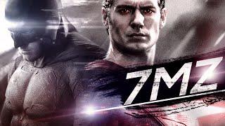 Rap do Batman vs Superman Part. Tauz