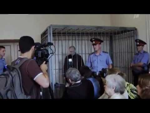 Vladimir Putin Arrested, Indicted - English Translation