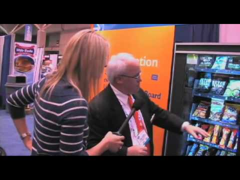Vending Machines Of The Future
