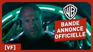 En Eaux Troubles - Bande Annonce Officielle (VF) - Jason Statham / Li Bingbing
