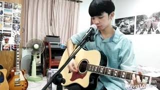 Something - The Beatles (Acoustic Cover by.GaLiF)