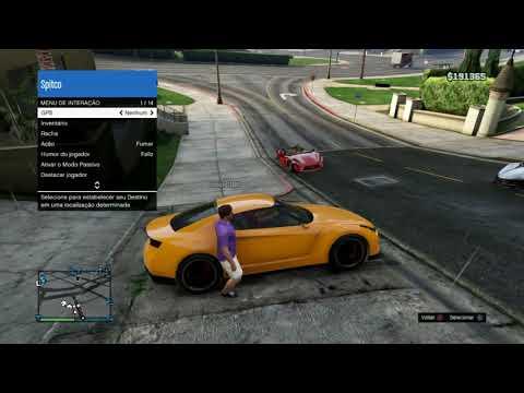 1ª Casa e 1º Carro! | GTA Online [PT-BR]