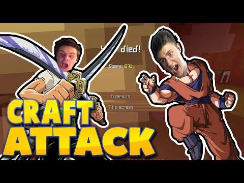 Mit REWI ist jetzt KRIEG | Craft Attack 2. 0 #12 | Petrit
