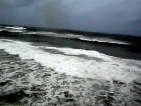 Tropical Storm Debby puts damper on Fla. vacations - Worldnews.