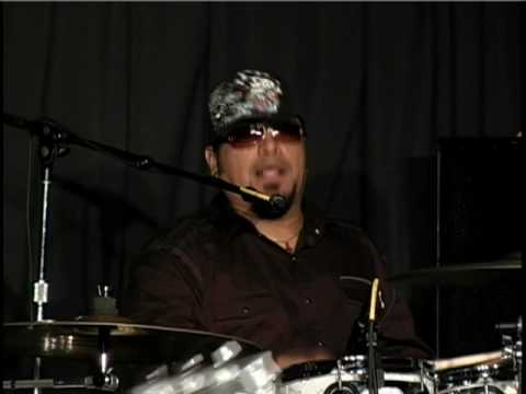 Billy Meza & The KRAZE... Payback h.264.mov
