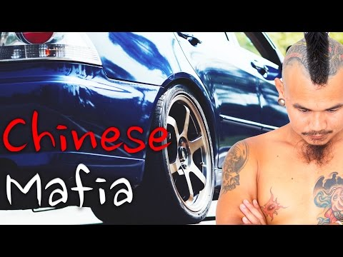 My Lexus Was Stolen - How I Got it Back (The Mafia)