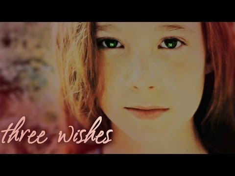 Severus & Lily • Three wishes