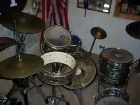Classic Ludwig Drum Sets Classic Ludwig Drums Ringo