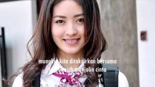 "download lagu Kesempurnaan Cinta - Rizky Febian Reva ""natasha Wilona"" gratis"