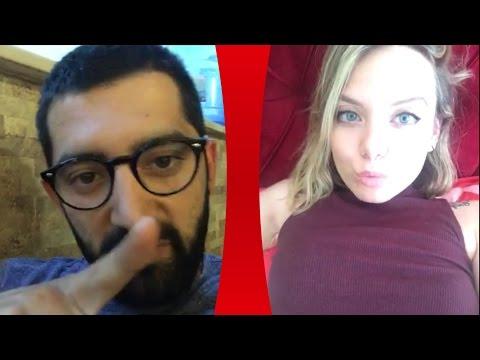 Scorp Videoları - Şizofren Olduğunu Öğrensen ?