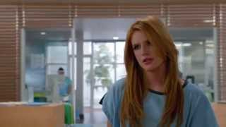 Red Band Society: Bella Thorne (Clip 2)