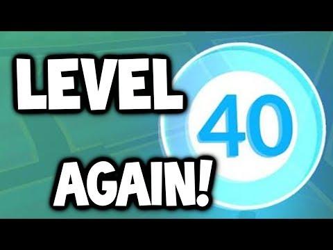HITTING LEVEL 40 IN POKEMON GO AGAIN LIVE!