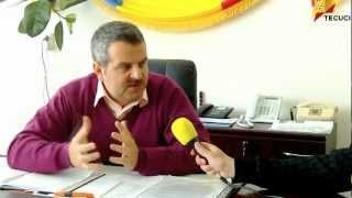 Tecuci - Audienta video Eduard Finkelstain 16.febr.2012