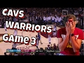 Download Cleveland Cavaliers vs Golden State Warriors Game 3 Full Game Highlights 2017 NBA Finals REACTION in Mp3, Mp4 and 3GP
