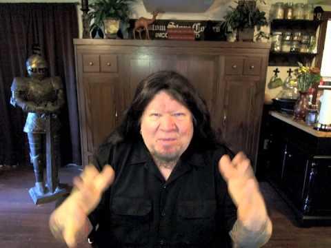 """Heavy Metal Worship?""  Pastor Bob DAILY!"