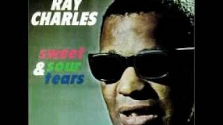 Watch Ray Charles I Wake Up Crying video