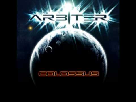 Arbiter - Sins Of The Past