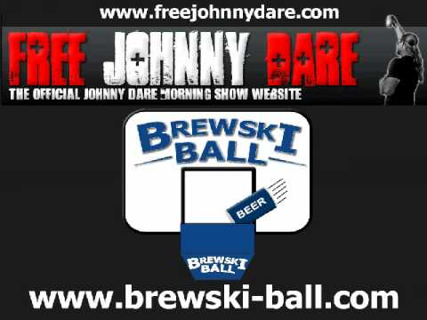 Brewski-Ball Beer Can