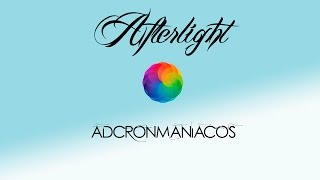 Afterlight |Gran editor fotográfico|Ultima versión|ROOT|Full