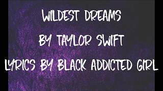 Wildest Dreams Taylor Swift