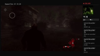 Friday the 13th gameplay part 4