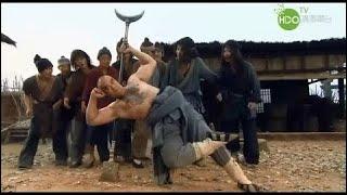 NHỮNG TRẬN ĐÁNH KINH THIÊN ĐỘNG ĐỊA - Phim võ thuật Trung Quốc