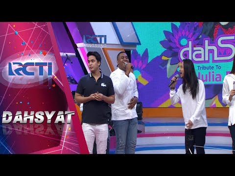 download lagu DAHSYAT - Trio Wijaya Ft. Andmesh