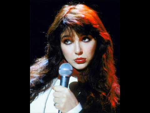 Kate Bush - Sexual Healing