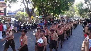 Download Lagu Gerak Jalan Pramuka 17an 2015 di SMP DJ Gratis STAFABAND