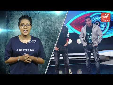 Bigg Boss 12 Day 7 Episode 8 Highlights    Varun Dhawan   Urvashi Vani   Sreesanth   YOYO Times