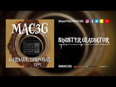 MAC3G - SINISTER GLADIATOR