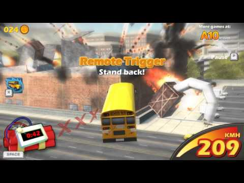 Traffic Slam 3 Trailer