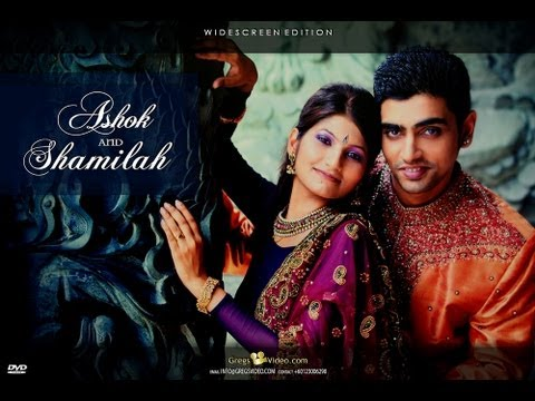 MALAYSIA HINDU WEDDING-Dr Ashok Kumar & Dr Sharmilah #Indian Wedding