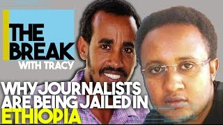 Why Journalist Are Being Jailed In Ethiopia? - Sahara TV