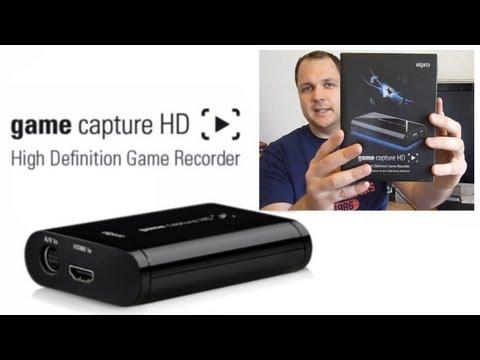 Elgato Game Capture HD (Xbox One + PS4 Kompatibel) | Review [deutsch]