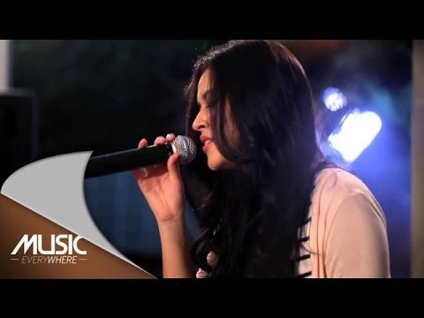 Music Everywhere - Raisa - Medley Never Felt This Way & One Last Cry - Youtube Exclusive video