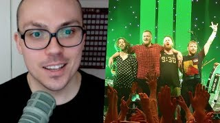Is Imagine Dragons the Worst Rock Band?