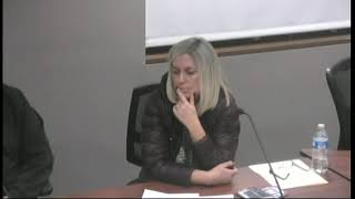 Community Preservation Committee - December 13th, 2018