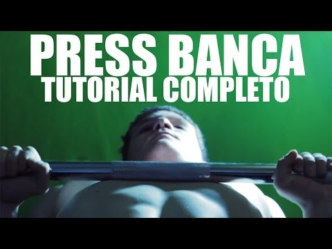 PRESS BANCA TECNICA CONSEJOS ERRORES... TUTORIAL MAS COMPLETO SOBRE EL PRESS DE BANCA