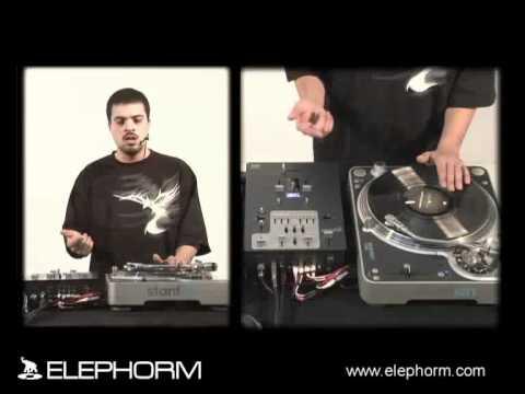 DJing : Structure et composition d'un morceau par DJ Eanov
