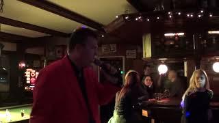 Jeroen van Katwijk Live Mijn eerste kerst zonder jou - op de Kerst Party