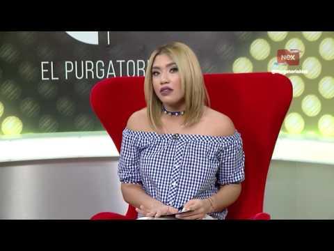 #PurgatorioNex:  Stephanie de Roux será mama