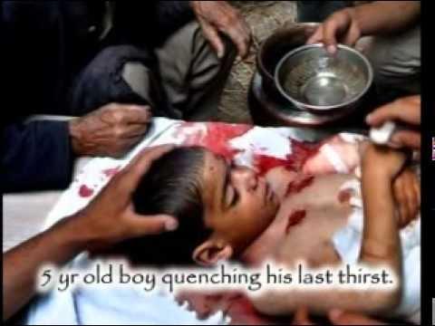 Austere Eid 2010 (Kashmir)