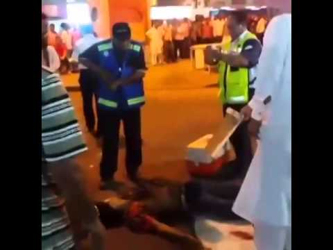 مقتل سعودي طعنا في البحرين