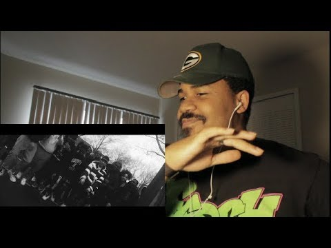 J.I. - Love Scars (Official Music Video) REACTION